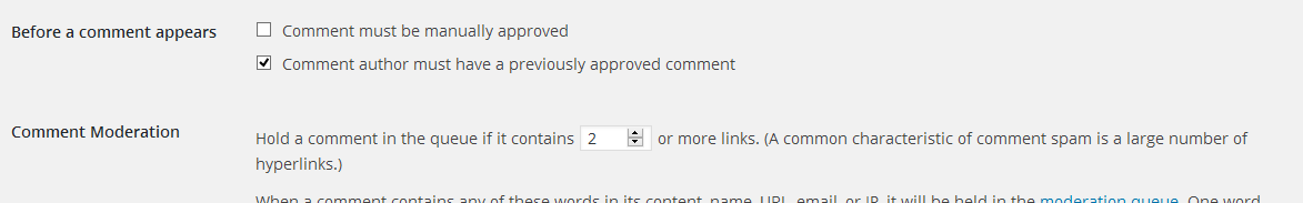 How to Remove Spam from WordPress Comments