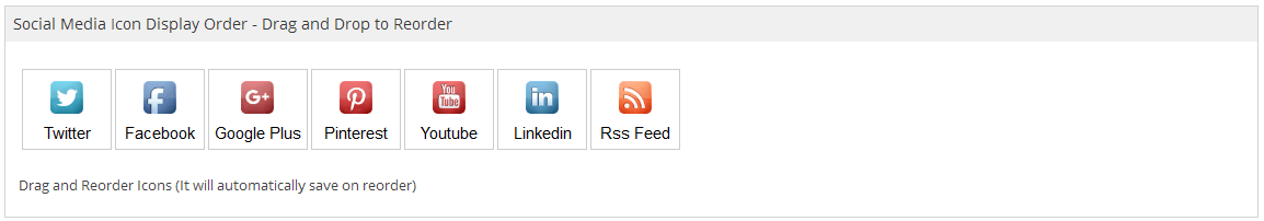Add Social Sharing with Floating Social Media Icon in WordPress