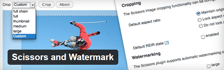 5 Best WordPress Plugins to Automatically Watermark Images