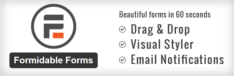 5 Best Contact Form Plugin for WordPress 2016