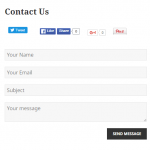 Create Contact Form with Pirate Forms Plugin in WordPress