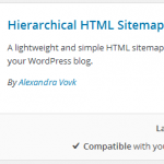 How to Add an HTML Sitemap in WordPress