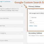 How to Add Google Search in WordPress? Here's Step by Step Guide