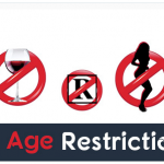 Adding Adults Only Age Verification in WordPress