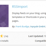 Top 3 Plugins for Adding RSS Feed in WordPress