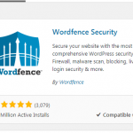 The Simple Way to Install Wordfence Security Plugin in WordPress