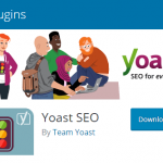 The First 5 Plugins You Need to Install in WordPress